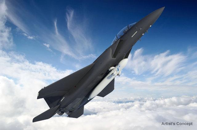 Concetto artistico di un jet che trasporta un piccolo razzo nel progetto ALASA (Immagine cortesia DARPA. Tutti i diritti riservati)