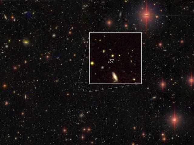83 quasar scoperti nell'universo primordiale