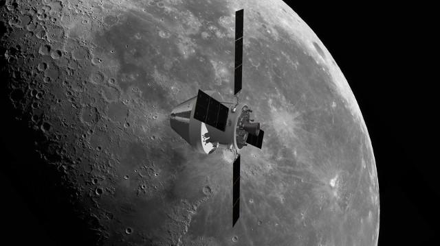 Un piano della NASA per riportare astronauti sulla Luna nel 2028 e su Marte nel decennio successivo