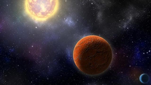 Il primo esopianeta di dimensioni simili alla Terra individuato grazie al telescopio spaziale TESS