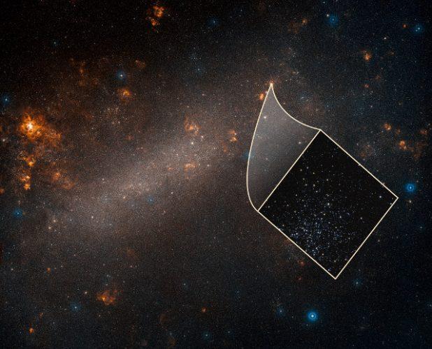 La misura dell'espansione dell'universo è sempre più precisa e sottolinea la discrepanza tra le misurazioni